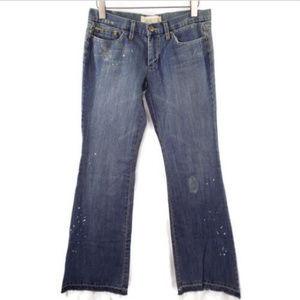 JOES'S JEANS || Vintage Series Stewart Flare Jeans
